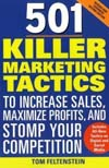 Free Business eBooks: 501 Killer Marketing Tactics download