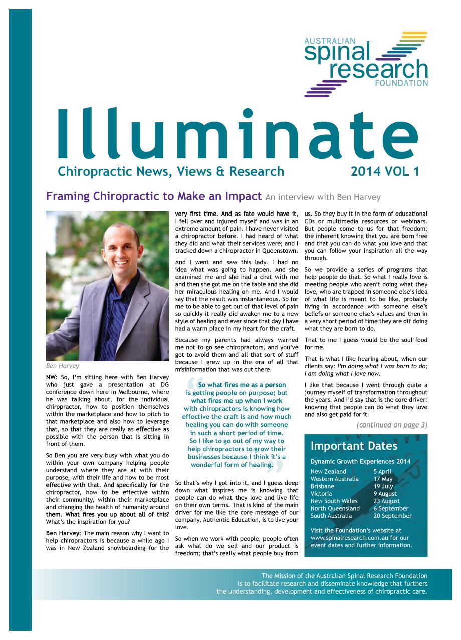IlluminateVolume1 2014