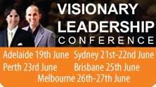 Visionary Leadership Conference