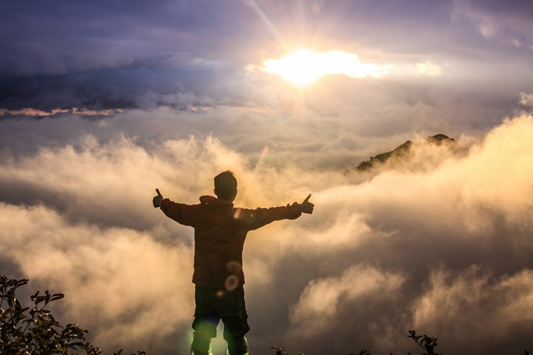 How To Find Your Life Purpose Using This Simple 7-Step Process blog image