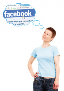 thinking-facebook