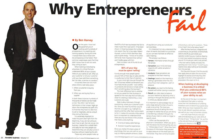 why-entrepreneurs-fail