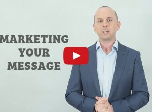 Marketing Your Message Video
