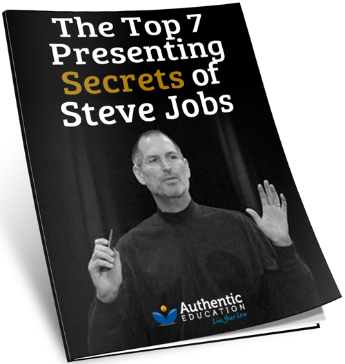 The Top 7 Presenting Secrets of Steve Jobs ebook download