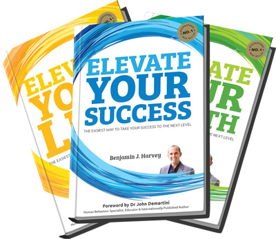 Elevate books series image