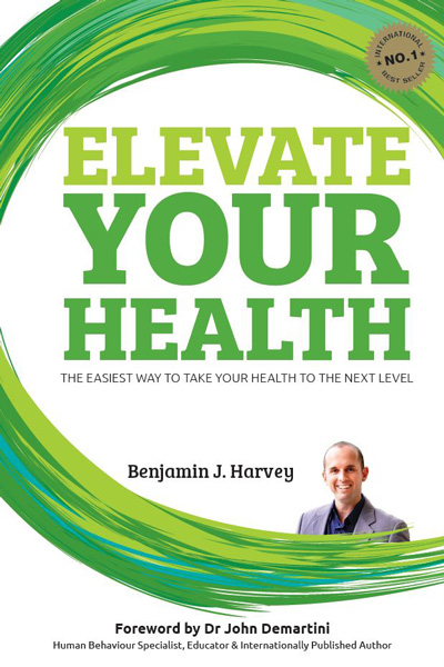 Elevate Your Health book image