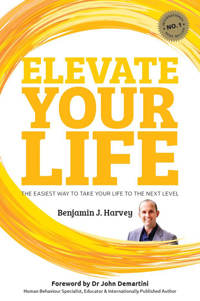 Elevate Your Life book image
