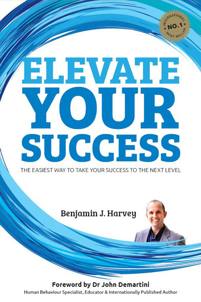 Elevate Your Success book image