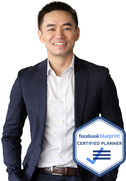 Cham Tang | Marketing Coach