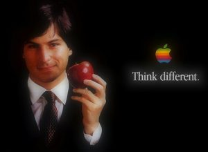 Steve Jobs on marketing: 5 Strategies That Will Catapult Your Business blog image