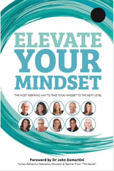 Elevate Your Mindset book image