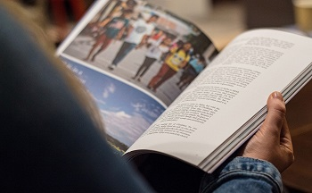 Advertising In Publications image