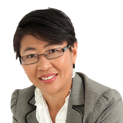 Winnie Peng Certified Life Coach in Melbourne