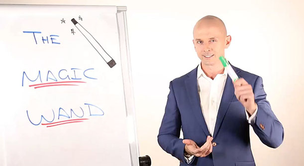 Most Effective Coaching Model For Rapid Results - Step 1