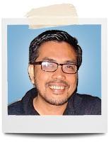 Eric Badong