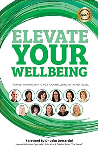 Elevate Your Wellbeing book image