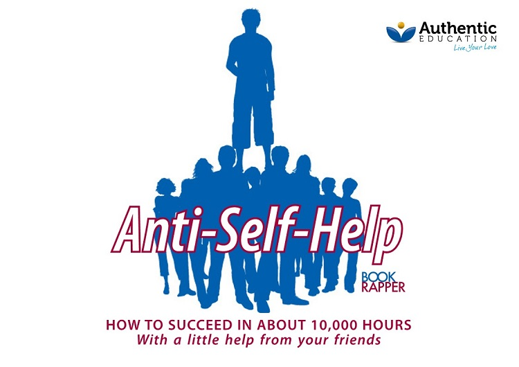 Anti-Self-Help eBook PDF image