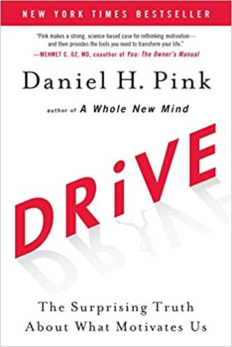 rive By Daniel Pink Summary Free PDF eBook image