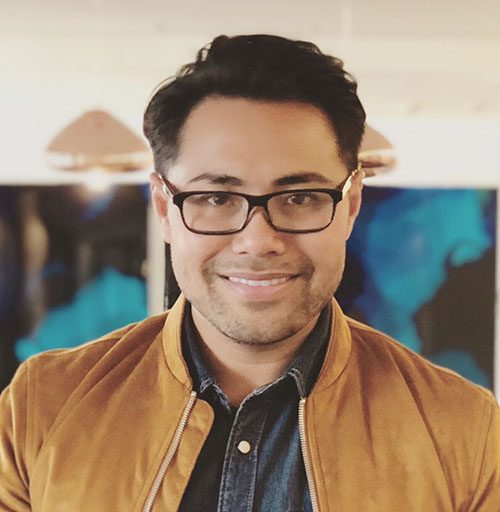 Jaypee Toledo Personal Brand and Image Coach in Melbourne