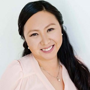 Kelly Lam Certified Life Coach in Sydney image