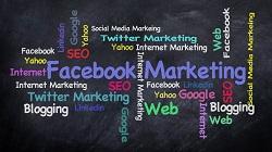 Digital marketing options image