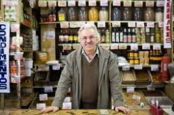 Picture of a small business owner image