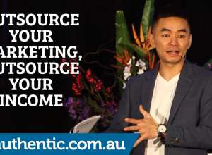 Outsource Your Marketing Outsource Your Income blog image