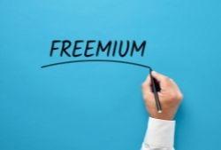 Freemium image